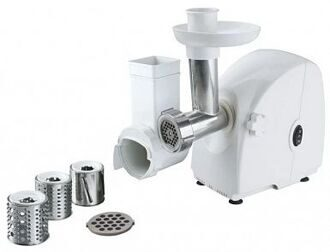 Buy Manual Meat Mincer 22 Online at Low Prices in India - liceo-orazio.it